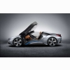 Bmw I8 Spyder Concept 2012 2 Hd Wallpapers