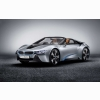 Bmw I8 Spyder Concept 2012 3 Hd Wallpapers
