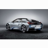 Bmw I8 Spyder Concept 2012 4 Hd Wallpapers