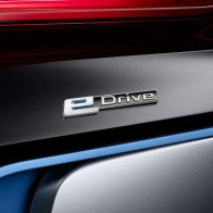 Bmw I8 Spyder Concept Edrive Hd Wallpapers