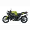 Bmw K 1200 R 2008 Green Wallpapers