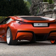 Bmw M1 Homage Concept 3 Hd Wallpapers
