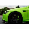 Bmw M3 D2forged Wheels Hd Wallpapers