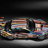 Bmw M3 Gt2 Art Car 3 Hd Wallpapers