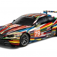 Bmw M3 Gt2 Art Car 4 Hd Wallpapers