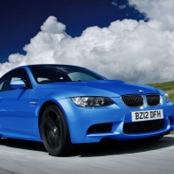 Bmw M3 Limited Edition 2013 Hd Wallpapers