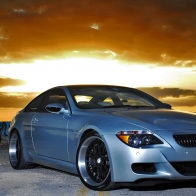 Bmw M6 Forged Wheels Hd Wallpapers