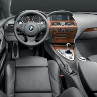 Bmw M6 Interior Hd Wallpapers
