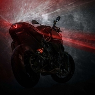 Bmw Predator Superbike Wallpaper
