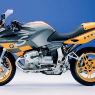 Bmw R1100s Wallpapers