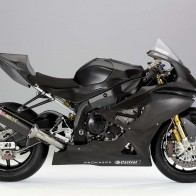 Bmw S 1000 Rr Black Wallpapers