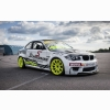Bmw Series 1 Drift Car Hd Wallpapers