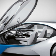 Bmw Vision Efficient Dynamics Concept 2 Hd Wallpapers