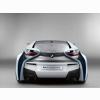 Bmw Vision Efficient Dynamics Concept 3 Hd Wallpapers