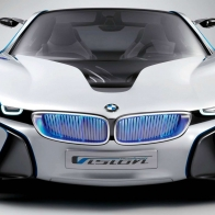 Bmw Vision Efficient Dynamics Concept 4 Hd Wallpapers