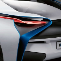 Bmw Vision Efficient Dynamics Concept 5 Hd Wallpapers