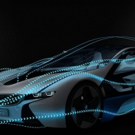 Bmw Vision Efficient Dynamics Concept 6 Hd Wallpapers