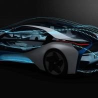 Bmw Vision Efficient Dynamics Concept 7 Hd Wallpapers