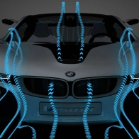 Bmw Vision Efficient Dynamics Concept 8 Hd Wallpapers