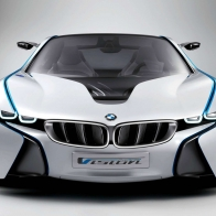 Bmw Vision Efficient Dynamics Concept Hd Wallpapers