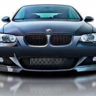 Bmw Vorsteiner M Tech Series Hd Wallpapers