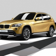 Bmw X1 Concept 3 Hd Wallpapers