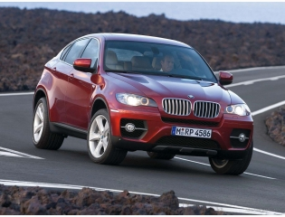 Bmw X6 Hd Wallpapers