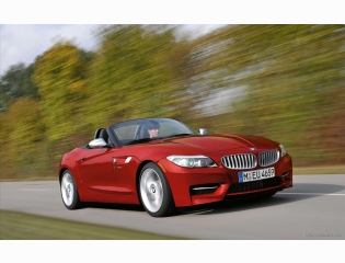 Bmw Z4 2011 Hd Wallpapers