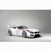 Bmw Z4 Gt3 Hd Wallpapers