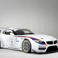 Bmw Z4 Gt3 Wallpaper