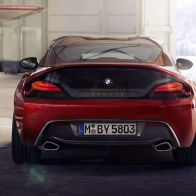 Bmw Z4 Zagato 2 Hd Wallpapers