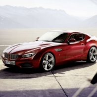 Bmw Z4 Zagato Hd Wallpapers