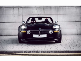 Bmw Z8 Hd Wallpapers