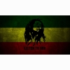 Bob Marley Flag Wallpapers