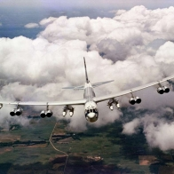 Boeing B 52 Stratofortress Wallpaper
