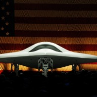 Boeing X 45 Phantom Ray Wallpapers