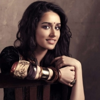 Bollywood Actress Shraddha Kapoor