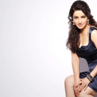 Bollywood Actress Tisca Chopra