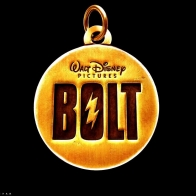 Bolt The Movie Wallpaper