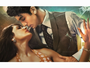 Bombay Velvet Movie