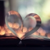Download book page heart bokeh, book page heart bokeh  Wallpaper download for Desktop, PC, Laptop. book page heart bokeh HD Wallpapers, High Definition Quality Wallpapers of book page heart bokeh.