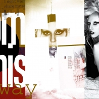 Born This Way Lady Gaga Wallpaper Hd