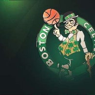 Boston Celtics Cover