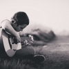 Download boy play guitar, boy play guitar  Wallpaper download for Desktop, PC, Laptop. boy play guitar HD Wallpapers, High Definition Quality Wallpapers of boy play guitar.