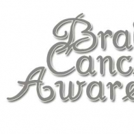 Brain Cancer Awareness Cover