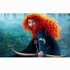 Brave 039 S Princess Merida Wallpapers