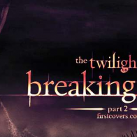 Breaking Dawn Part 2 Cover