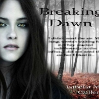 Breaking Dawn Twilight Series Wallpaper