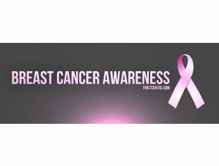 Breast Cancer Awareness Cover
