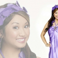 Brenda Song 3 Wallpapers